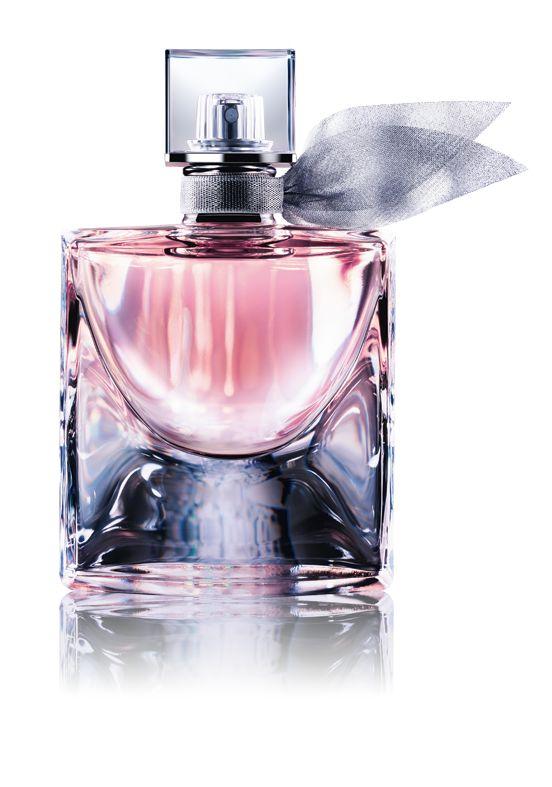 #Lancôme La vie est belle. More info: http://www.lagardenia.com/beauty-case/magazine/bellezza/regalare-il-profumo-giusto-si-puo-ecco-6-fragranze-ideali