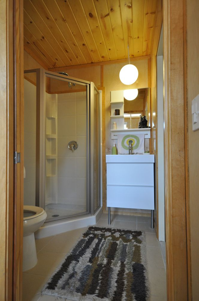 Best Eco Homes Images On Pinterest Eco Homes House Design - Studio shed with bathroom for bathroom decor ideas