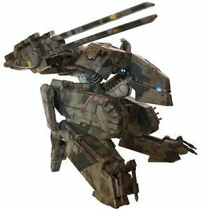 Metal Gear Rex Statue