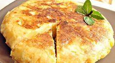 Lorsque l'Espagne s'invite à notre table, ce sont toutes les saveurs méditerranéennes qui pénètrent dans nos cuisines ! Une invitée économique et goûteuse, la tortilla espagnole ! La tort
