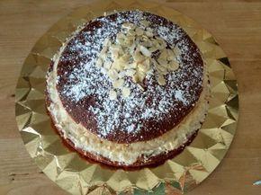 Aprende a preparar tarta de cumpleaños con crema pastelera con esta rica y fácil receta. ¿Quieres preparar una tarta de cumpleaños casera? No hay nada más divertido...