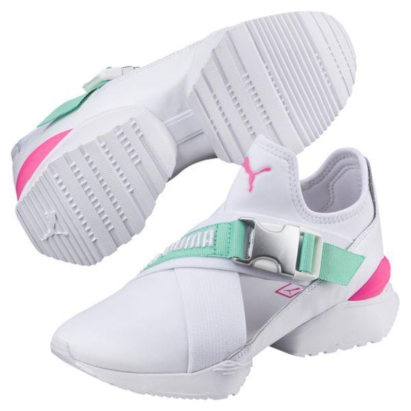 98bf892c2ea4 MUSE EOS Street 1 Women s Sneakers in 2019