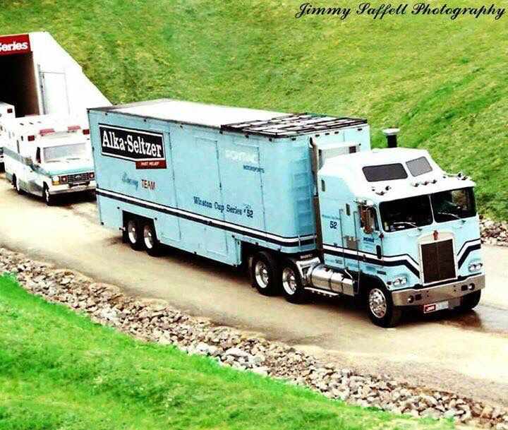 17 Best Images About Racing Transporters On Pinterest