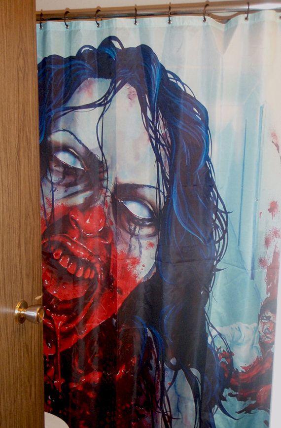 35 best Best Shower Curtain images on Pinterest | Custom shower ...