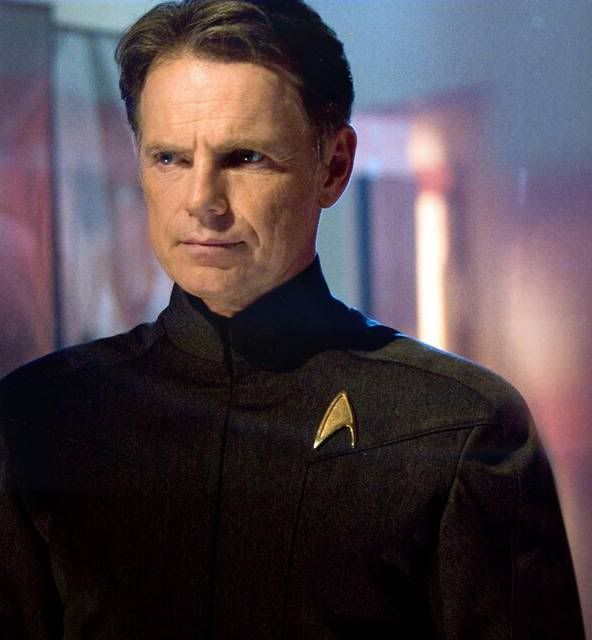 Bruce Greenwood- The recent Star Trek movies more notably.