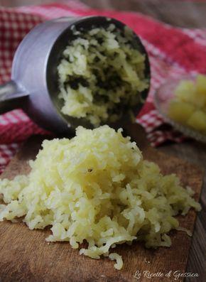 come lessare le patate al microonde velocemente