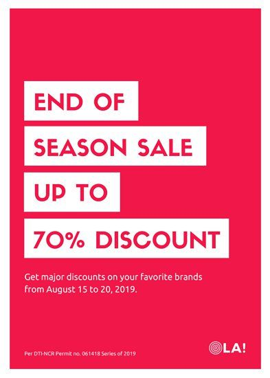 14 best summer clearance images on Pinterest Banner, Coupon and - coupon flyer template