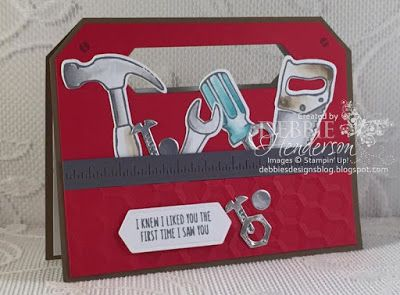 2017  Nailed It Clear-Mount Stamp Set - 143077 Price: $21.00 , Build It Framelits Dies - 143230 Price: $27.00 , Hexagons Dynamic Textured Impressions Embossing Folder - 143231 Price: $9.00 , Project Life Cards & Labels Framelits Dies - 135707 Price: $25.00 ,