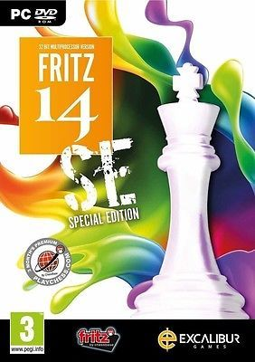 Pc #fritz #chess 14 special #edition,  View more on the LINK: 	http://www.zeppy.io/product/gb/2/252510399323/