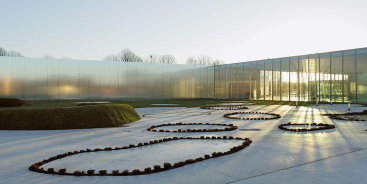 Louvre Lens - SANAA architects