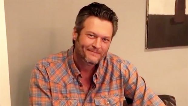 Blake Shelton Trolls Himself After Fans Cry That He's NOT The Sexiest Man Alive — Watch https://tmbw.news/blake-shelton-trolls-himself-after-fans-cry-that-hes-not-the-sexiest-man-alive-watch  Blake Shelton turned out to be the most controversial choice ever for People's Sexiest Man Alive title! Even he knows that there's tons of haters out there and is trolling them by reading their mean tweets.Poor Blake Shelton ! The 41-year-old has been tasting some major haterade ever since People…