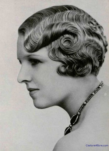 hair coloring styles best 25 30s hairstyles ideas on 1920s hair 1932