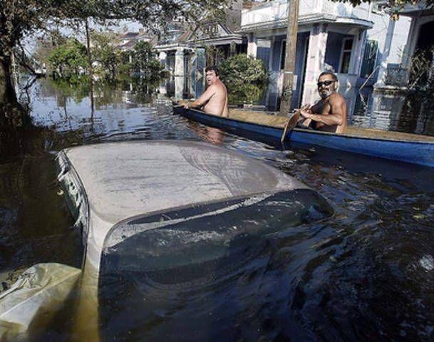 hurricane katrina | Image: HURRICANE KATRINA New Orleans part of Politicizing Hurricane ...