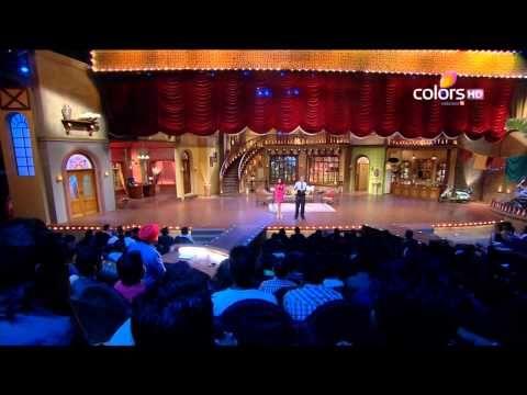 Comedy Nights with Kapil : Prabhudeva and Girish - 13th July 2013 - Full Episode (HD) - yo-9.com