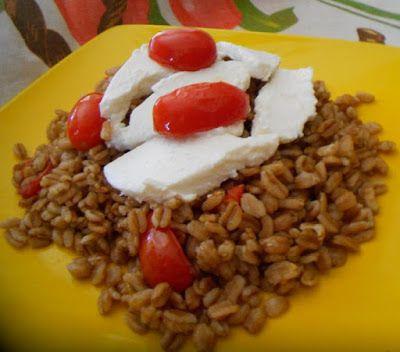 Q B Le ricette light: Primi piatti