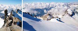 Gran Paradiso med finska alppikerho