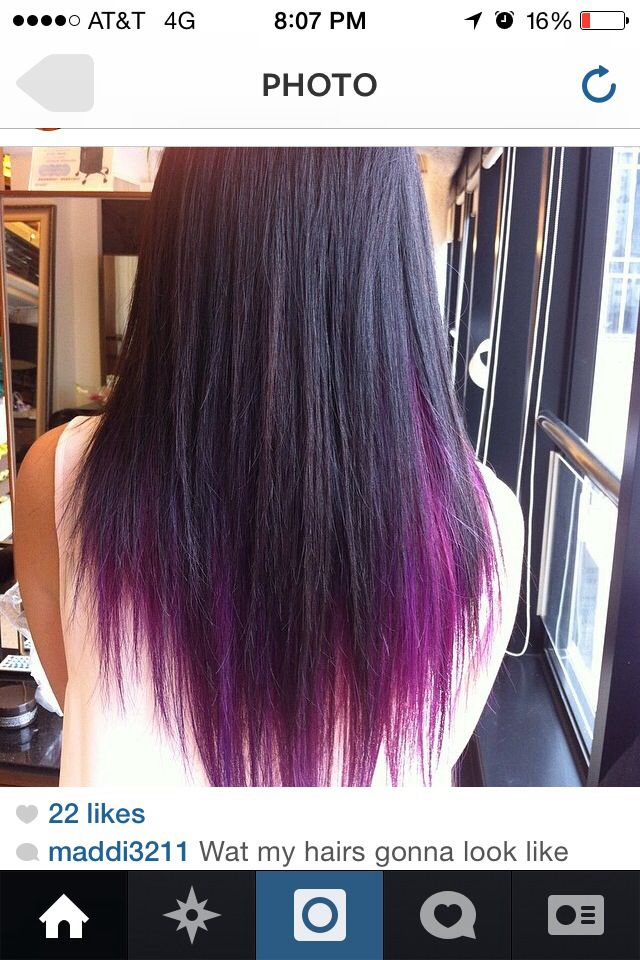 Hair color highlights underneath trendy hairstyles in the usa hair color highlights underneath pmusecretfo Choice Image