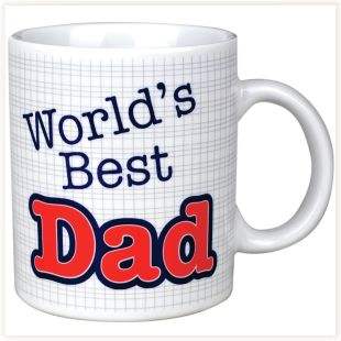 fathers day mugs from daughter