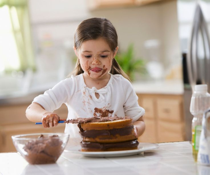 These 4 simple steps can help you get both fresh and old chocolate stains out of your clothing and most likely your kids clothing.