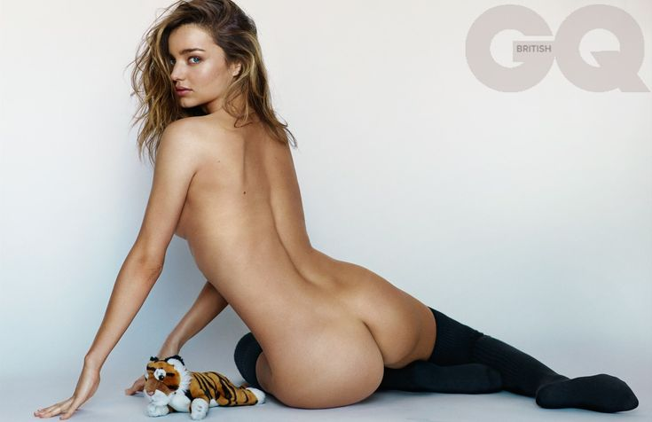 Miranda Kerr Would Have Sex With a Woman, Wants You to Grade Her Sex Skills