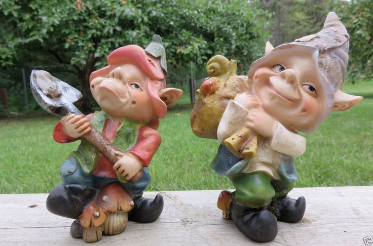 Nome Garden: 1000+ Ideas About Funny Gnomes On Pinterest