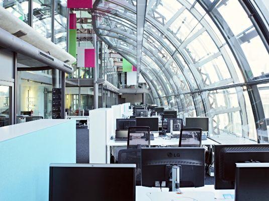 273 Best Interior Design Office Images On Pinterest