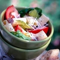 Rigatoni Caesar Salad