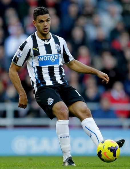 Hatem Ben Arfa Photos - Sunderland v Newcastle United  - Zimbio