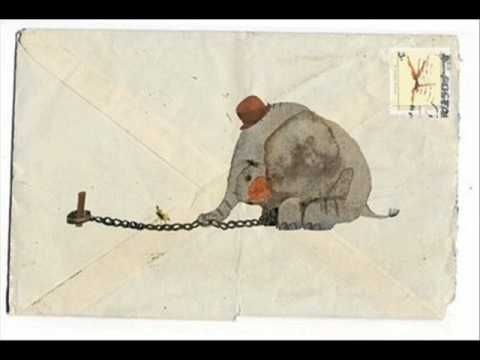 Cuento: 'El elefante encadenado'. Sobre superación personal.