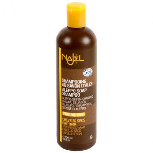 Aleppo Shampoo Biologisch? Bestel: Alep Shampoo voor Droog Haar
