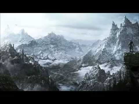 The Elder Scrolls V: Skyrim Soundtrack- All Overworld Exploring Tracks