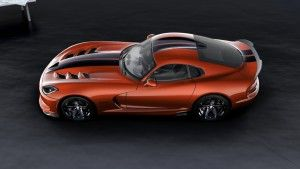 Who wants to create their own custom Viper?  Dodge has created a customization tool that will let you do just that.  http://rescars.com/create-your-own-viper/