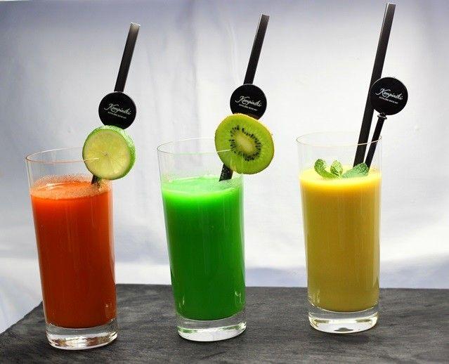 3 jarné vitamínové drinky, ktoré vás postavia na nohy - Dobruchut.sk