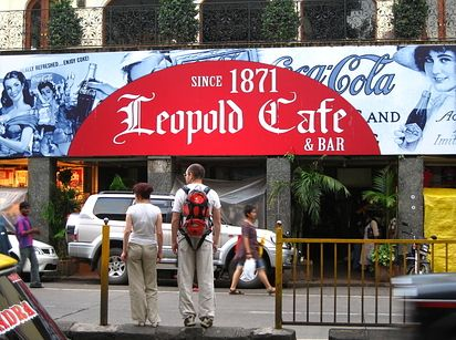 Leopold Cafe (1871) — Mumbai, India | 16 Of The World's Oldest And Coolest Bars