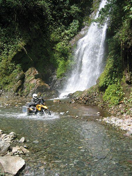 OVERLAND magazine: Adventure Motorcycle Travel