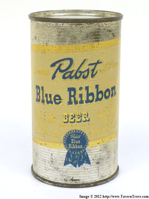 Pabst Blue Ribbon Beer http://sommbeer.com/ https://twitter.com/SommBeer