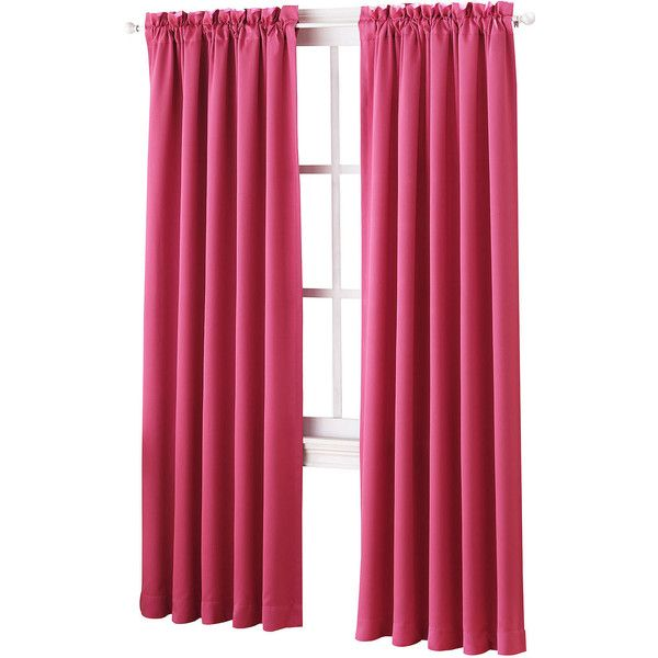 The 25+ best Pink curtain poles ideas on Pinterest | Curved ...