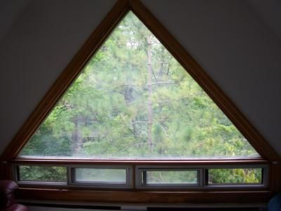 triangles  isosceles triangle and window on pinterest  houses to rent westport co mayo