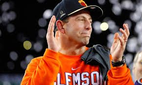 Clemson Coach Dabo Swinney Rips Colin Cowherd And Calls Him A ?Fraud? During Postgame Press Conference