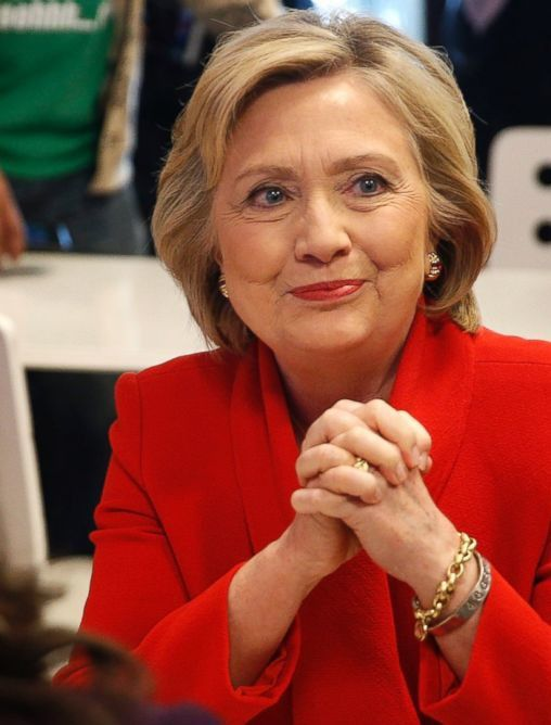 Hillary Clinton Talks Counterterrorism At Stanford #Hillary #HIllaryClinton #politics