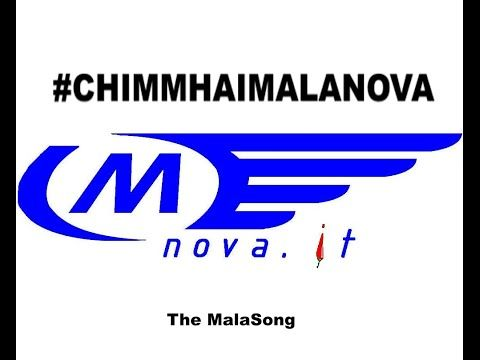 MalaSong – Malanova Blues #chimmhaimalanova #malauguri a tutti..
