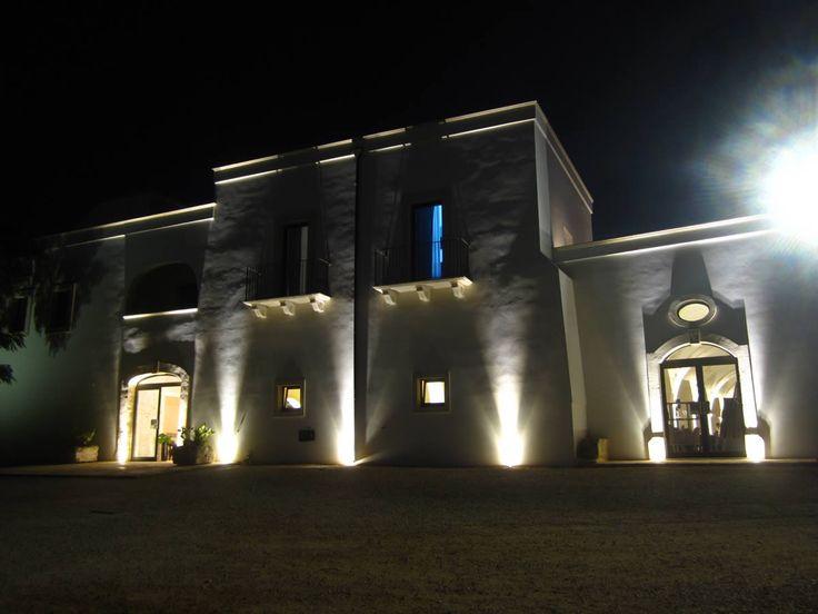 Galleria Masseria   Masseria Bagnara