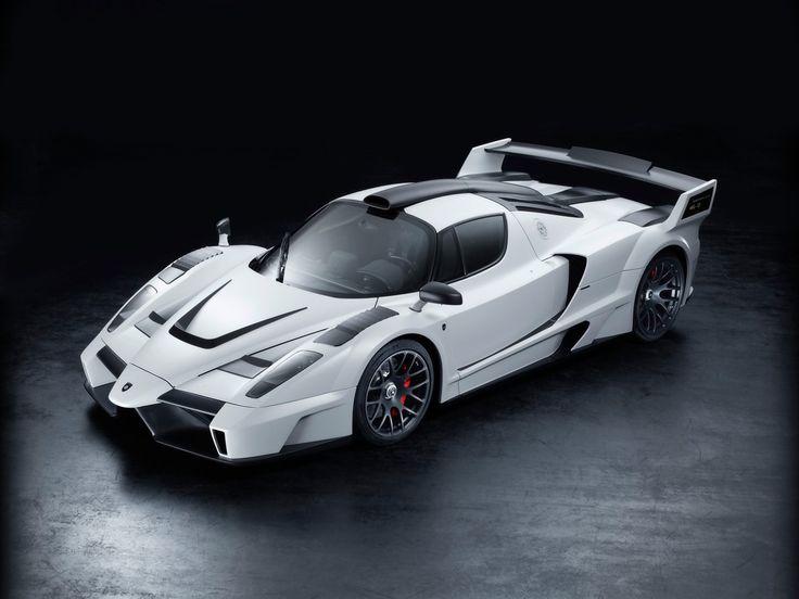 2010 gemballa mig u1 ferrari enzo - Ferrari Enzo 2020
