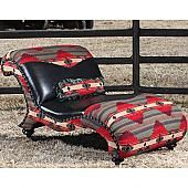 Navajo Fire Double Chaise Lounge