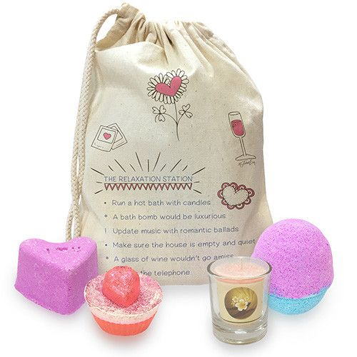 The Relaxation St...  http://twistedenvy.com/products/the-relaxation-station-instructions-mini-spa-in-a-bag?utm_campaign=social_autopilot&utm_source=pin&utm_medium=pin   Twisted Envy unique gift ideas and personalised gifts, as well as inspirational art    #Twistedenvy