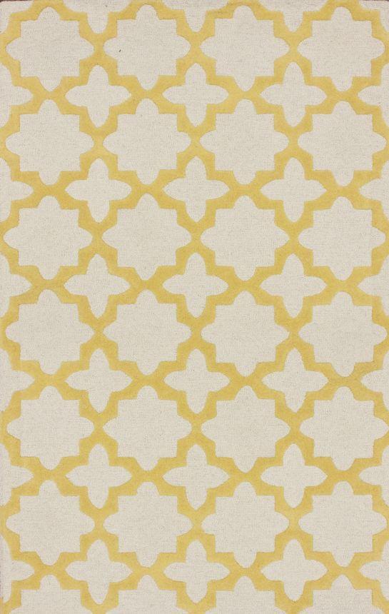 Rugs USA Tuscan Terali Moroccan Trellis Sunshine Rug