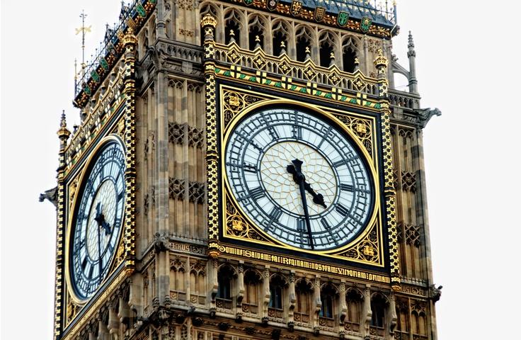 Clock Tower  BIG BEN