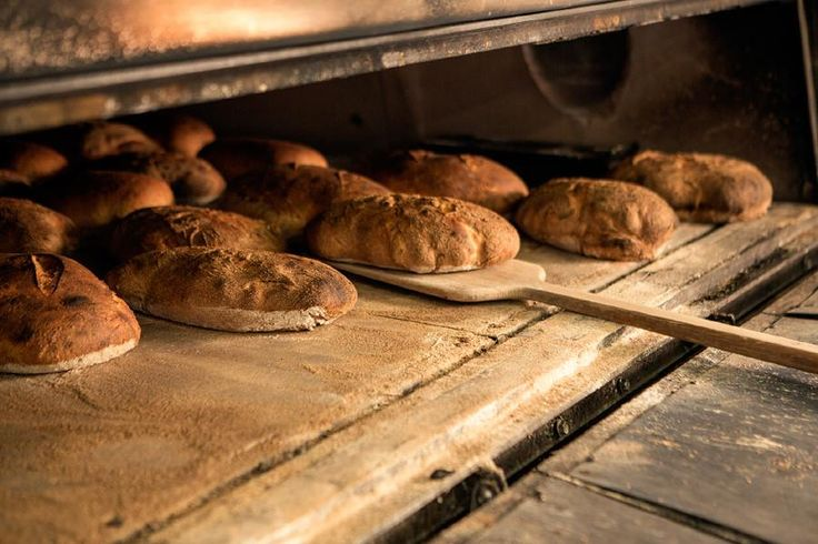 Vynikající chleby z Esky