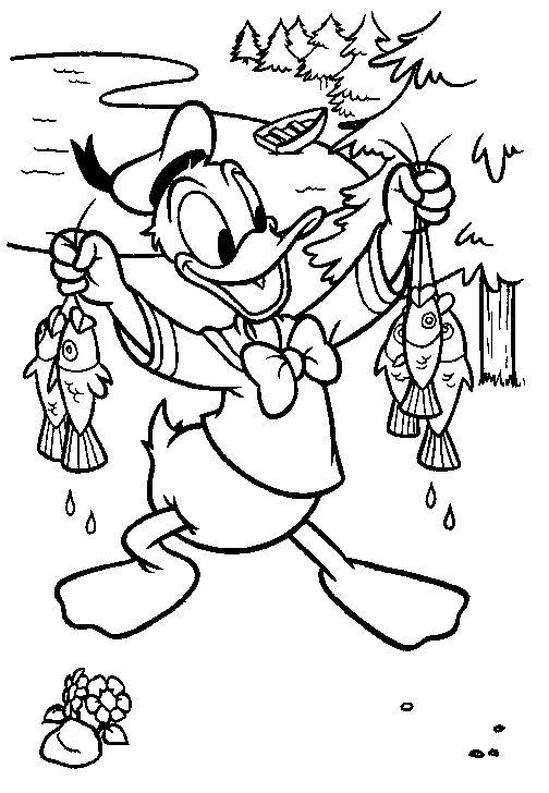 74 besten Mickey a kamarádi Bilder auf Pinterest | Malvorlagen ...