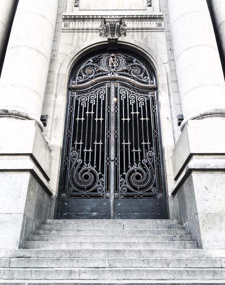 """Open the gates"""